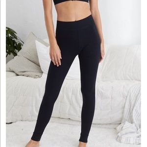 Aerie chill high waisted leggings size small